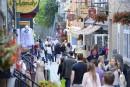 Tourisme: les Américains sauvent la mise