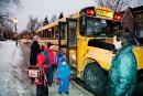 Fini l'autobus pour trois écoles de Montréal