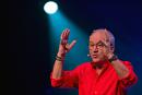 Michel Barrette: le bon enfant qui ne veut pas vieillir