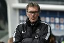 Laurent Blanc quitte son poste d'entraîneur du PSG