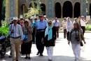 Débarrassé des sanctions, l'Iran s'ouvre aux touristes