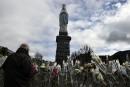 Lourdes, haut lieu de pélerinage, cherche un nouveau souffle