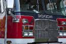 Montréal: incendie criminel dans un centre médical