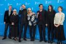 Le jury de la Berlinale interrogé au sujet de la diversité