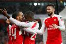 Arsenal affrontera les étoiles de la MLS