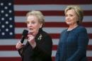 Hillary Clinton fait douter de sa capacité à séduire les femmes