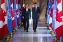 Trudeau veut un siège au Conseil de sécurité de l'ONU
