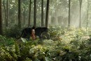 Un aperçu alléchant deThe Jungle Book