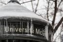 McGill et le patrimoine du Golden Square Mile