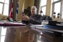 Le maire Sévigny sollicitera un troisième mandat