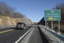 L'autoroute50 toujours sans nom