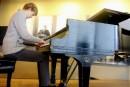 Le piano de Glenn Gould mis à l'abri