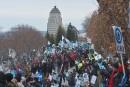 Premières-Seigneuries:les profs devront reprendre trois jours de grève