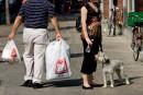 L'opposition à l'interdiction des sacs de plastique s'intensifie dans la CMM