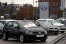 Volkswagen: hausse des ventes mondiales en janvier