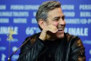 <em>Hail</em>, George Clooney!