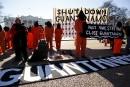 Fermeture de Guantánamo: les républicains pourraient recourir aux tribunaux