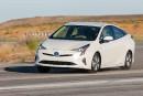 Toyota Prius: on en attendait plus