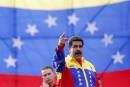 L'opposition vénézuélienne veut le départ du président Maduro
