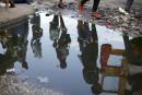 Crises politique, économique et alimentaire en Haïti