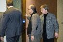 Faubourg Contrecoeur: un premier accusé plaide coupable