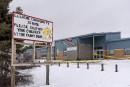 L'école de La Loche rouvrira petit à petit un mois après la fusillade