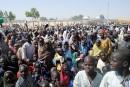 Nigeria: une kamikaze de Boko Haram refuse de se faire exploser
