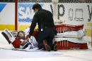 Flames: Karri Ramo sur la liste des blessés