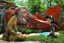 <em>Le Petit Prince</em>: réinventer un classique ***1/2