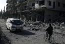 La Russie poursuivra ses frappes en Syrie malgré l'accord conclu à Munich