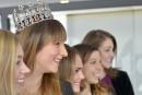 Leçon de marketing pour les duchesses