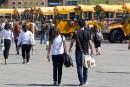 Décrochage scolaire au Québec: des coûts annuels de 1,9 milliard