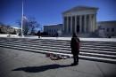 La Cour suprême au coeur d'un tourbillon politique