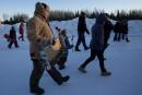 Drame au Lac-Simon: les tragédies sont parfois inévitables, dit Couillard
