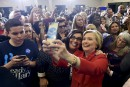 Hillary Clinton courtise Las Vegas