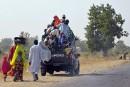 L'impossible retour des réfugiés ayant fui Boko Haram