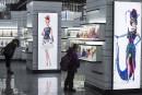 Une exposition consacrée à Barbie aux Cours Mont-Royal