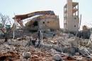 Écoles et hôpitaux bombardés en Syrie, l'espoir d'une trêve s'éloigne