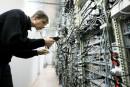 Une 33e PME des TIC à Magog