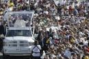 Mexique: le pape appelle à demander «pardon» aux indigènes