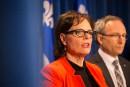 Exploitation sexuelle: Québec investira trois millions en cinq ans