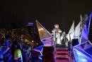 Le maire «content» du travail du CA nommé pour redresser le Carnaval