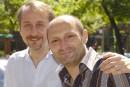 L'homosexualité, thème fort de la Berlinale
