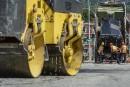 Plusieurs chantiers de rues et d'infrastructures lancésen 2016