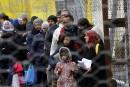Migrants: l'Autriche instaure un quota quotidien