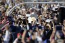 Mexique: le pape dénonce la «tragédie humaine» des migrations forcées