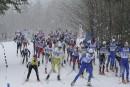 Grand rendez-vous de ski de fond à Orford