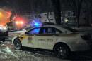 Une autre agression violente à Drummondville