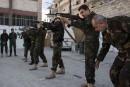 Des groupes rebelles syriens participeront aux pourparlers d'Astana