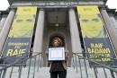 Dusseault donne son appui à une pétition en faveur de Raif Badawi